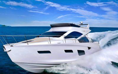 Selladores y adhesivos de poliuretano Sika para embarcaciones recreativas